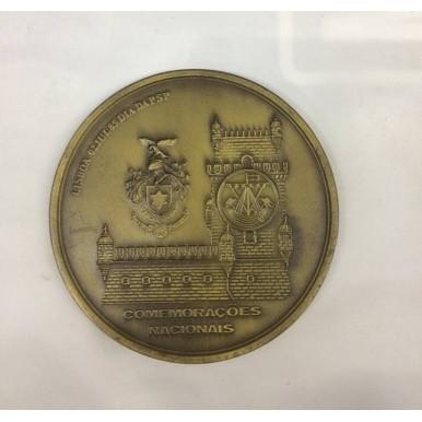 Medalha PSP