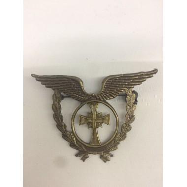 Emblema de metal da força aérea [modelo 3]