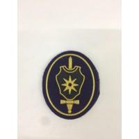 emblema de ordem pública cavalaria [GNR]