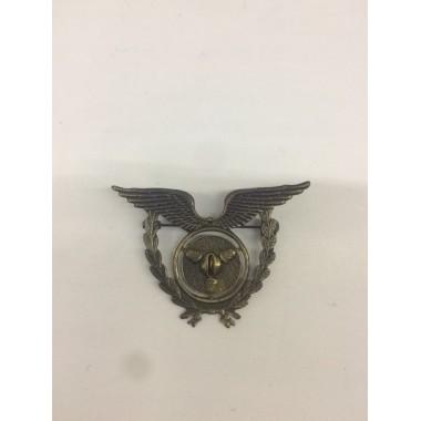 Emblema metal  da força aérea [modelo 4]