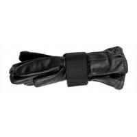 Nylon gloves ring