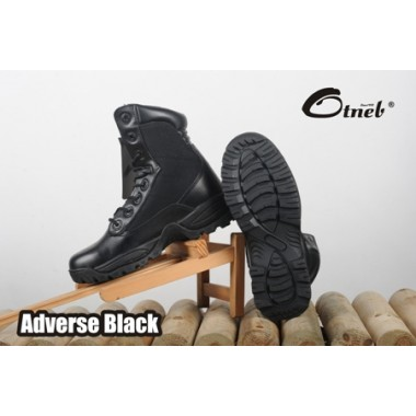 BOTAS ADVERSE BLACK  048 BOTAS TATICAS
