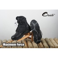 BOTAS MAXIMUM FORCE zip 083 botas taticas