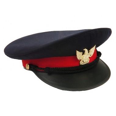 Boné uniforme nº 1 masculino Bombeiro 1º,2º3º classe