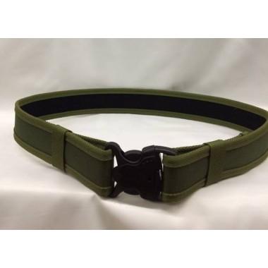 Cinturão da bentex em verde