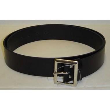Cinturão em couro para elementos da PSP