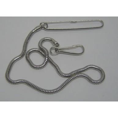 Afiador para apito em metalizado