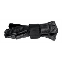 Nylon gloves ring