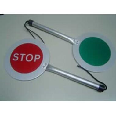 Placa de STOP