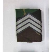 PASSADORES CAMUFLADOS DA TROPA [2-º sargento]