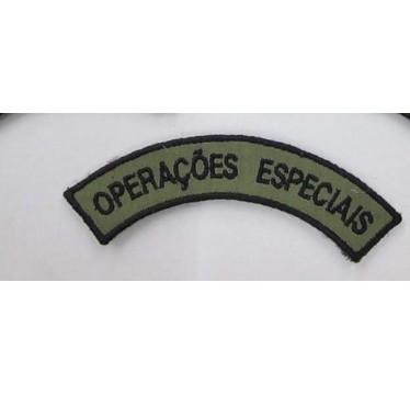 MEIA LUA  OPERAÇÕES ESPECIAIS