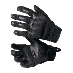 OG33 - LAND FIGHTER Professional glove for police,