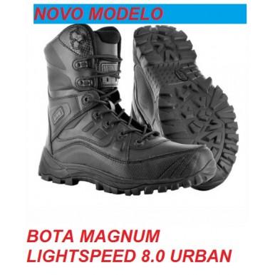 BOTAS MAGNUM LIGHTSPEED 8.0 URBAN