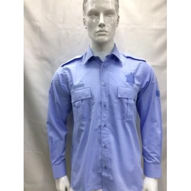 Camisa Homem - M/ Comprida gp