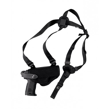sovaqueira em cordura para armas de 9mm