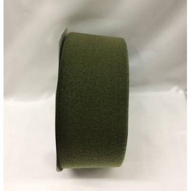 Velcro verde do lado macio fêmea [venda ao metro ]