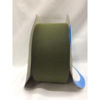 Velcro do lado áspero em verde [venda ao metro]