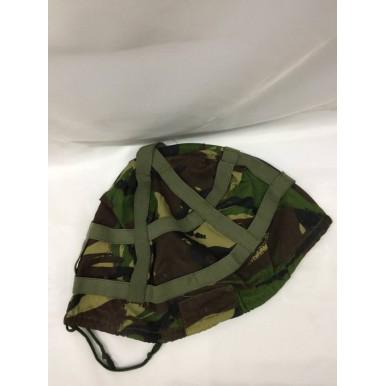 Tapa capacete do exército novo modelo