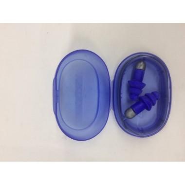 Supressores de ouvido pequeno de caixa