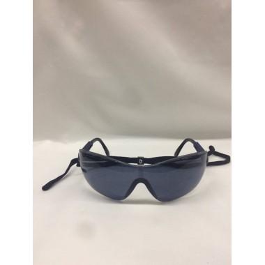 Óculos para tiro escuros