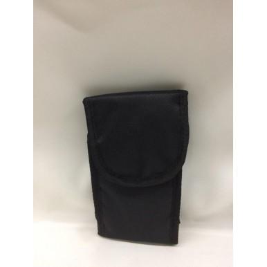Bolsa para telemóvel medida de altura 14 de largura 7,5 com elástico