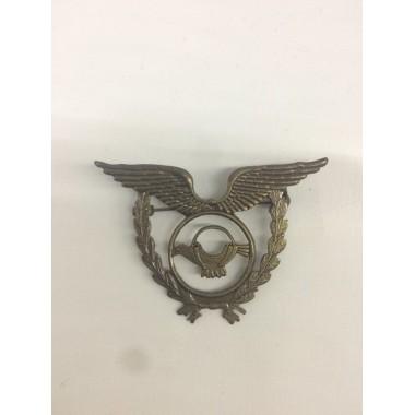 Emblema de metal da força aérea [modelo 7]