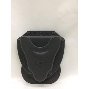Porta algemas em carbono da marca Fobus