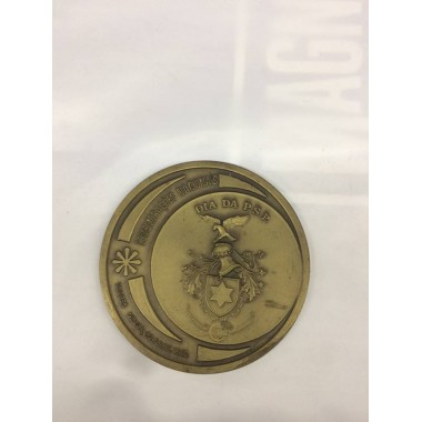 Medalha da psp