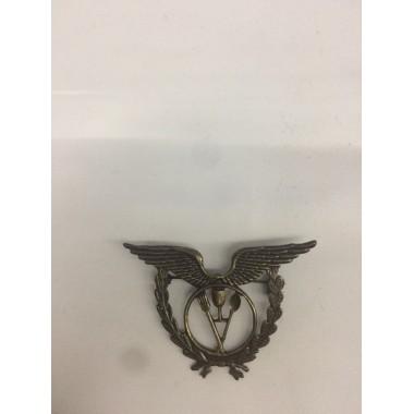 Emblema de metal da força aérea [modelo 11]