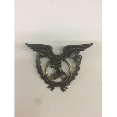 Emblema metal  da força aérea [modelo 5]