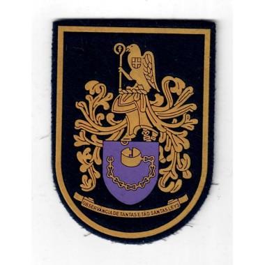 emblema novo modelo Braga