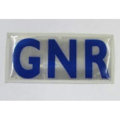 FAIXA REFLECTORA GNR [FRENTE]