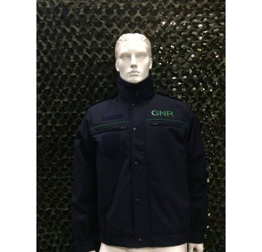 Blusão da GNR novo modelo