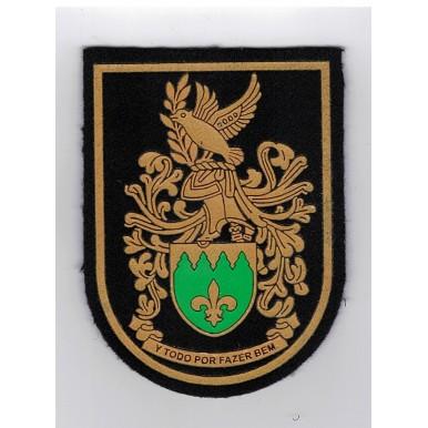 Emblema Novo Modelo Comando De Leiria